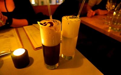 Stockholms bästa alkoholfria drinkar – Kåken