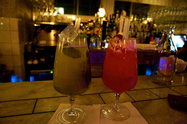 Stockholms bästa alkoholfria drinkar – Urban Deli