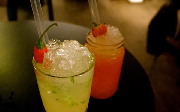 Stockholms bästa alkoholfria drinkar – Ljungrens