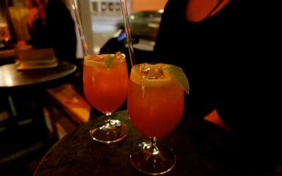 Alkoholfria drinkar – Radio Skanstull
